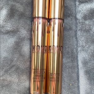 Other - 4 for $20 Kylie Jenner koko collection